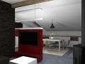 Obytný prostor s kuchyní_3