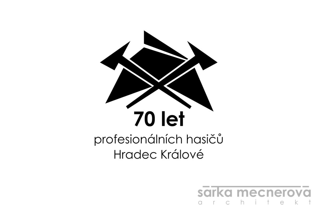 Návrh loga a pamětní medaile